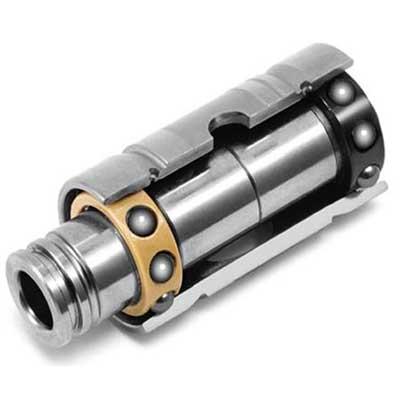 涡轮增压器轴承
